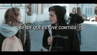 French Montana ; Unforgettable //Sub Español SKAM (Chris y Eva)