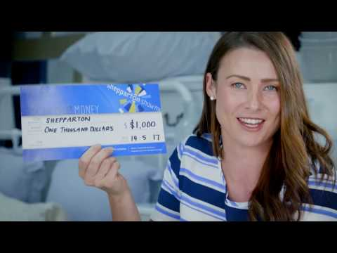 Shepparton Show Me Mother's Day 2017 - WIN $1,000 Shopping Spree