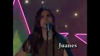 Juanes Escuchas crecer una flor Ekhymosis