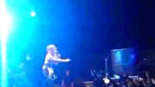 pali sta xamena - anna vissi xanthi live 26-08-09