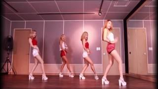 트와이스TWICE '우아하게 Like OOH AHH' cover by 스칼렛SCARLET