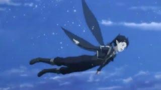 SAO (ALO) AMV - Icarus (Bastille)