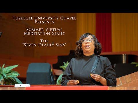 Summer Virtual Meditation Series, The