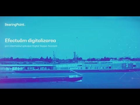 Digital Skipper Assistant (DSA)