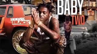 Kodak Black - Roll in Peace feat. XXX Tentacion (Official Audio) Project Baby Two