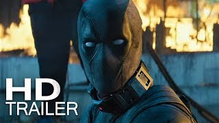 DEADPOOL 2 | Trailer #2 (2018) Dublado HD