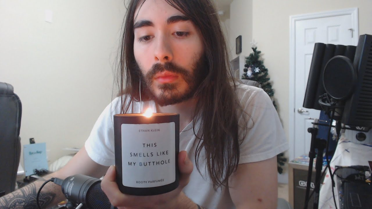 moistcr1tikal - What Does H3H3's Ass Smell Like