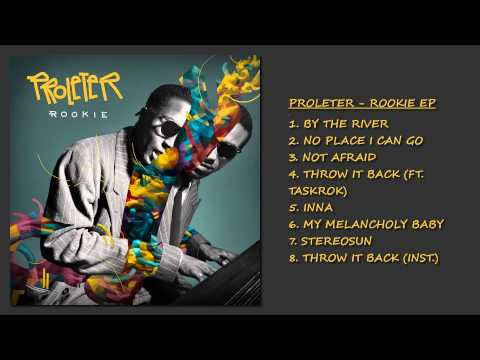 proleter-my-melancholy-baby-proleterbeats