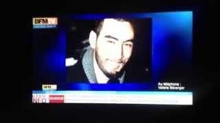 """LA FOUINE EST MORT [Infos BFMTV] Bande Annonce du Clip """"Quand je Partirais"""""""