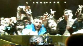 Metallica - Cyanide (Budapest - 14.5.2010)