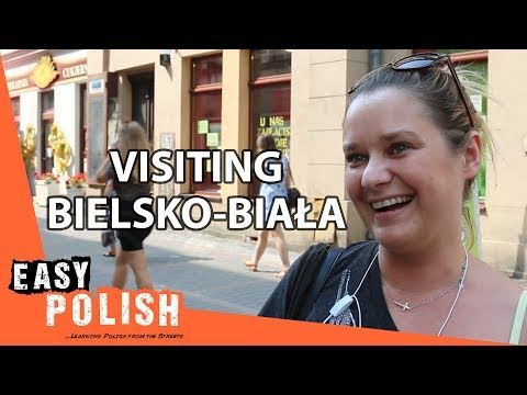Visiting Bielsko-Biała | Easy Polish 116 photo