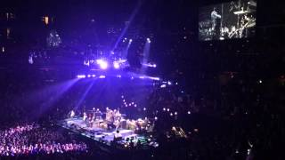 Pearl Jam Unthought Known Fort Lauderdale Florida 4/8/16 BB&T center