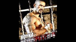 BOYKA & music 2Pac ft. Eminem - Don't Cry