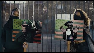 Public Enemy - Fight the Power (2020 Remix) (ft. Nas, Rapsody, Black Thought, Jahi, YG & Questlove)