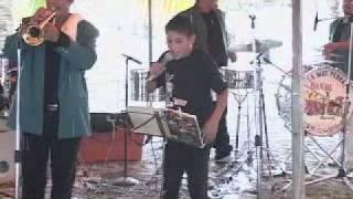 Banda La Morena en Nayarit Mexico