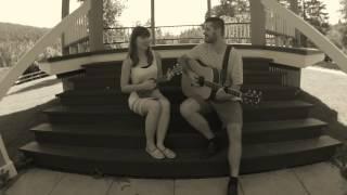 I'm Yours Jason Mraz - ukulele & acoustic guitar cover w/ lyrics - Blake Egan