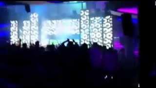 INTRO Dj Javi Torres Percussion Live NICARAGUA