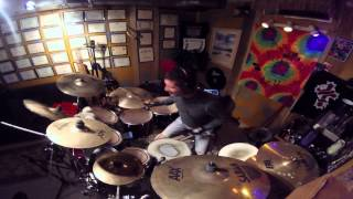 The Dead Daisies - Tomorrow Drum Cover (Pro Audio)