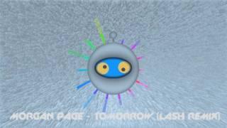 ᴴᴰ Morgan Page ft. Angelika Vee – Safe Till Tomorrow (Lash Remix)