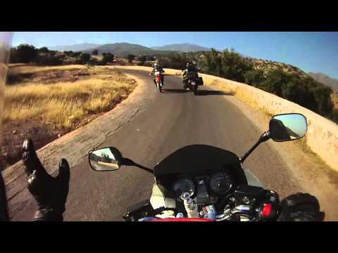 Maroc 2010 – Crossing the High Atlas (part 1) [4/4]