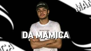 MEGA FUNK DA MAMICA (DJ ALISSON SC 2019)