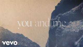 You+Me - You and Me (Lyric)