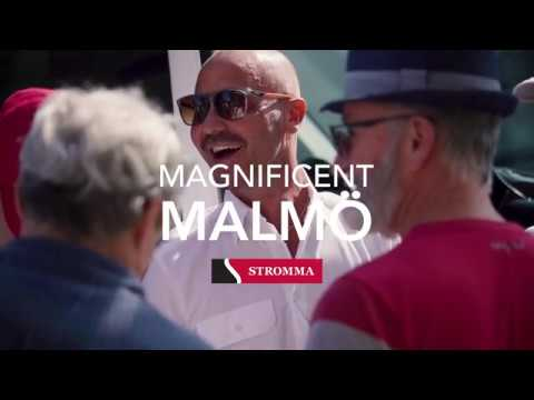 Magnificent Malmö of Sweden