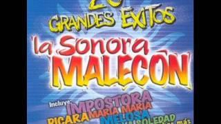 La Sonora Malecón - María María