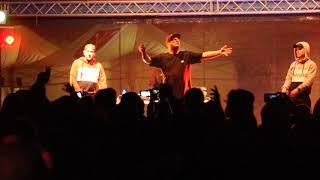 O.S.T.R. - Mówiłaś mi... (Young Fest 2017 Kraśnik)