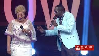Anastacia Mukabwa on Churchill Show KICC width=