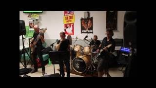 AC/DC The Jack cover by VINTAGE