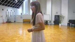 Sarah Alainn - The Last Rose of Summer|サラ・オレイン - アカペラ
