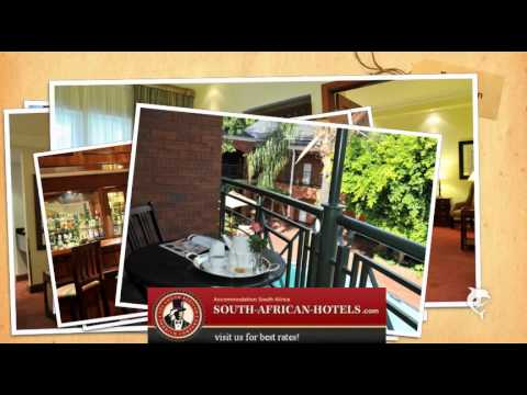 Faircity Quartermain Hotel, Johannesburg