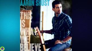 Aaron Shust - My Hope Is In You (Acoustic)