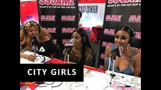BET Awards: City Girls Reflect On Their Fame & Shut Down Rumors