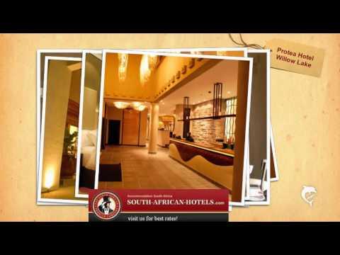 Protea Hotel Willow Lake, Bloemfontein