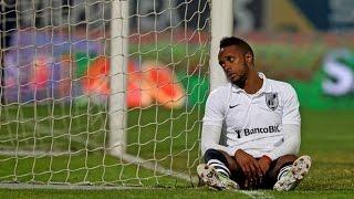 Vitória Guimarães 2:0 Chaves