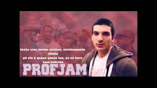 ProfJam - Metades [Letra]