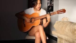 Dame um besito - Chino y Nacho (cover)