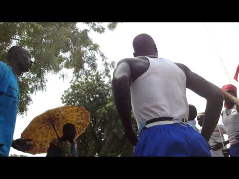 People Music Celebrations Independence South Sudan Africa 8
