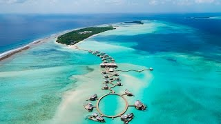 TOP 10 MOST FABULOUS RESORT IN THE MALDIVES