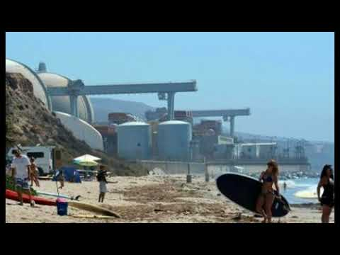 Defunct Nuclear Plant On California Coast Is A