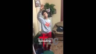 YPFC -Briana Babineaux- Make me Over(Original Video)