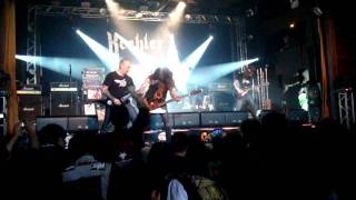 BEEHLER (EXCITER) LIVE IN SAO PAULO2