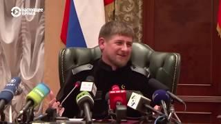 Как Чечне разбираются