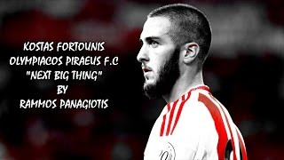 #Kostas Fortounis ● Olympiacos - Next big thing