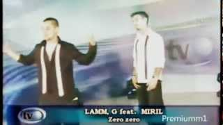 Lamm'G & miriL - TVO  Official Video HD