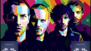 Coldplay/Caravan Palace Mashup
