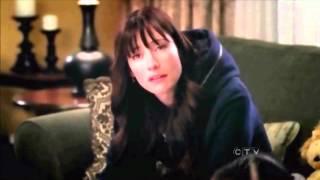 Lexie e Derek conversam sobre Mark - 8x21