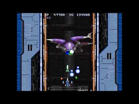 72/99: Battle Crust Sega Dreamcast Shooting Game
